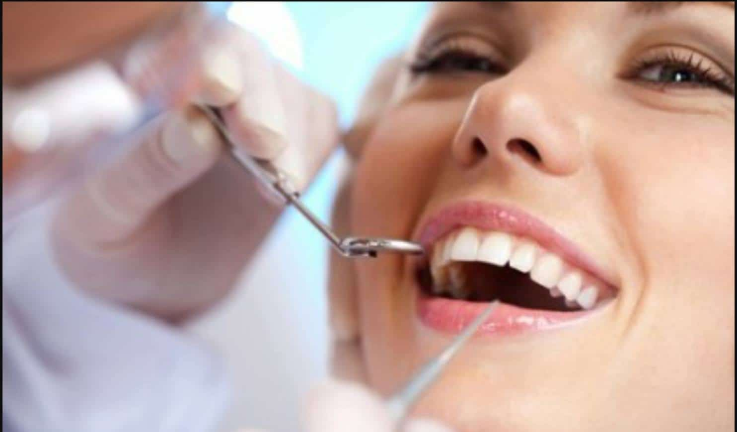 tratament dentar de urgenta in sarcina