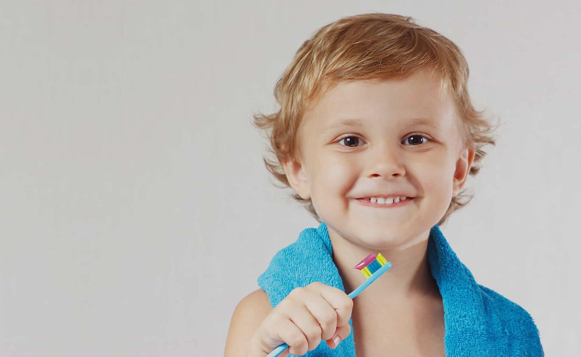 afectiunile stomatologice la copii si adolesenti