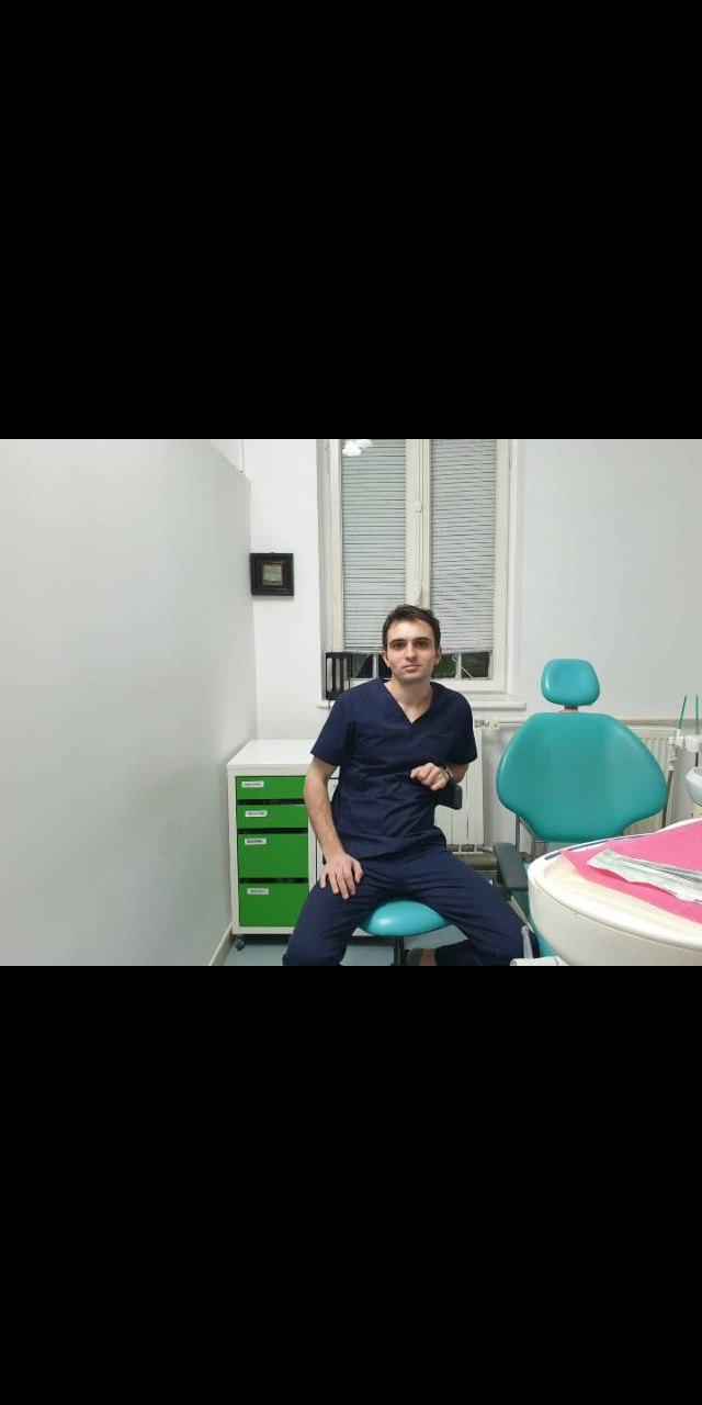 DR. SILVIU DAN